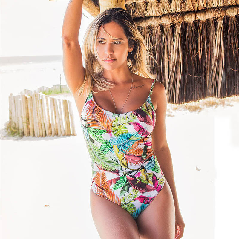 Florença swimsuit  - Buy swimwear at BelaBikini