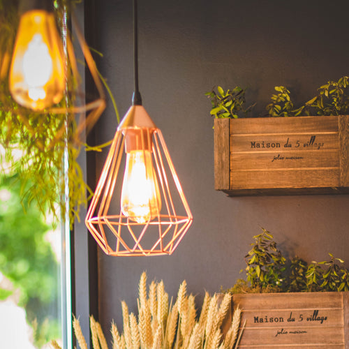 Home & Garden Lighting