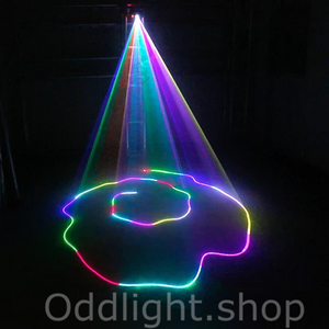 2019 New Laser Line Stage Lights