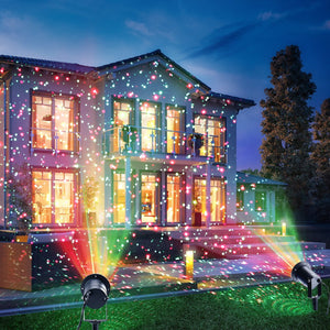 Christmas Laser Lights-BEST SELLER FREE SHIPPING