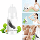 Organic Hair Growth Inhibitor