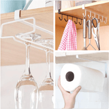 Under-Cabinet Kitchen Holder