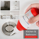 Kitchen & Bathroom Gel Mold Remover