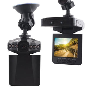 Windshield Driving Recorder