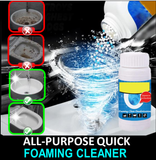 All-Purpose Quick Foaming Cleaner