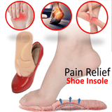 Pain Relief Shoe Insole!