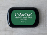 Pinetree ColorBox Archival Dye Ink Pad