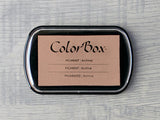 Dune ColorBox Archival Pigment Ink Pad