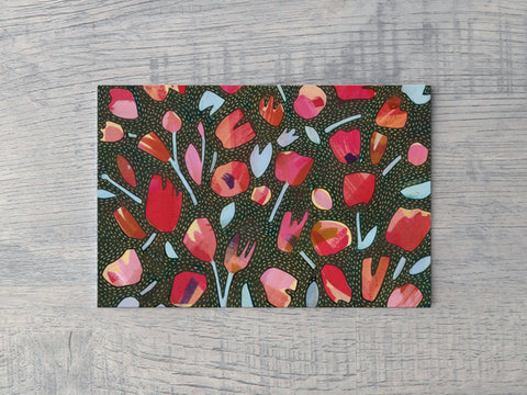 Mia Stitch Notecard
