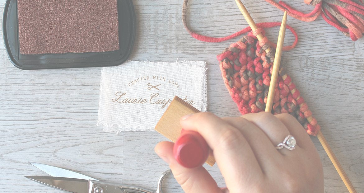 HANDMADE-BY STAMPS FOR GIFTING