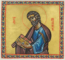 Load image into Gallery viewer, Saint Mark the Evangelist