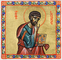 Load image into Gallery viewer, Saint Luke the Evangelist