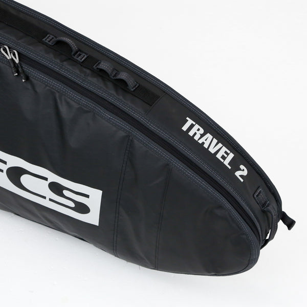 FCS Travel 2 All Purpose Surfboard Cover