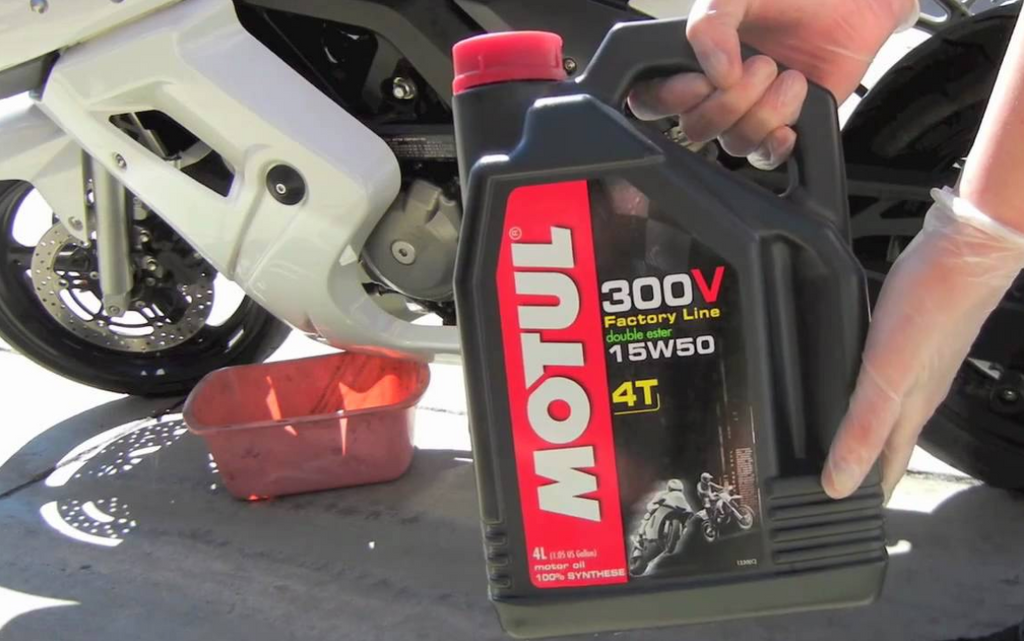 How To Change Your Oil The Right Way