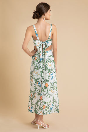 Load image into Gallery viewer, Tara Dress - Rose of Sharon