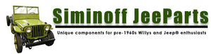 Siminoff JeeParts
