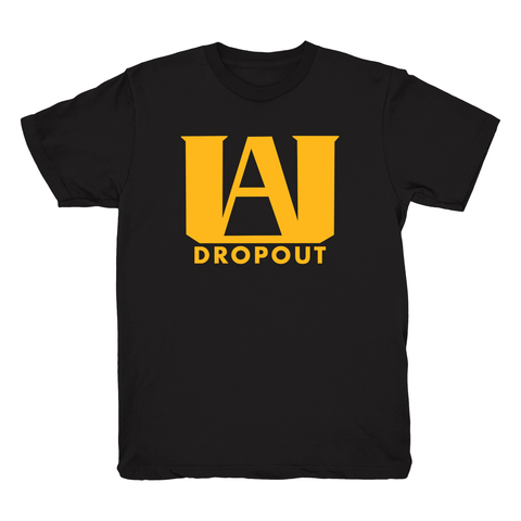 UA High Dropout