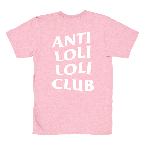 Anti Loli Loli Club
