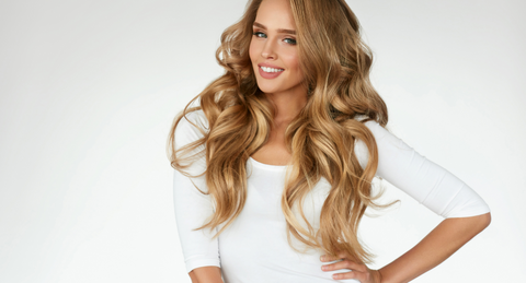 effortless beach waves