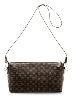 Eurthlin Terra Crossbody Bag - Bark (Brown)