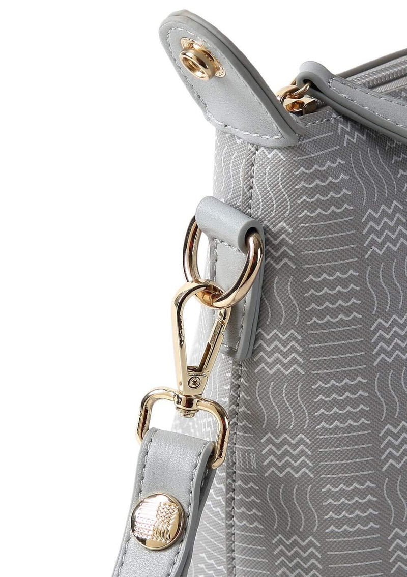 Terra Shoulder Bag - Pebble-Eurthlin