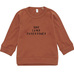 Love Jersey-Tops-Organic Zoo-6-12m-sawyer + crew-Baby Clothing-Kids Clothes-Toddler Clothes
