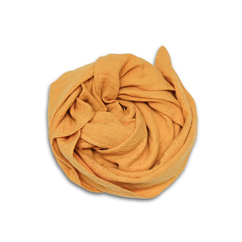 Pigment Swaddles - Golden Mustard-Swaddles-EllieFunDay-sawyer + crew-Baby Clothing-Kids Clothes-Toddler Clothes