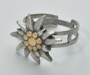 Edelweiss Ring