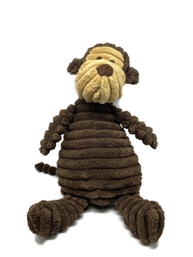 Boston Bear Plush Animal