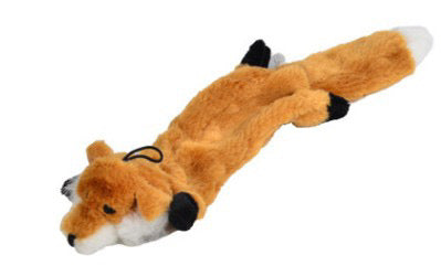 Cuddly Plush Animal Toy (Max)