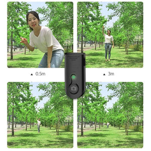 Three-in-one Ultimate Master Selfie Stick