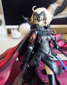 Figure Anime FATE/GRAND ORDER - Avenger Jeanne d'Arc -30CM