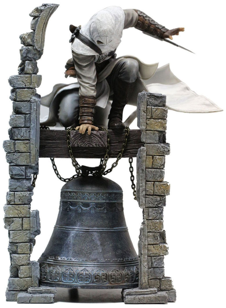Assassin's Creed Altaïr on the Clock Tower - 28CM
