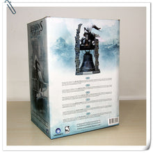 Load image into Gallery viewer, Assassin's Creed Altaïr on the Clock Tower - 28CM
