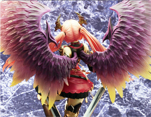 Rage of Bahamut Anime Figure Dark Angel Olivia Figure - 29CM