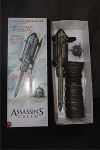 Assassin's Creed IV Black Flag Ezio Phantom Blade
