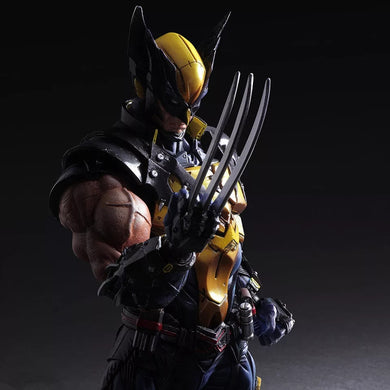 X-Men Wolverine Comic Figure - 27CM