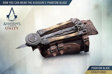 Load image into Gallery viewer, Assassin's Creed Unity Edward's Phantom Blade