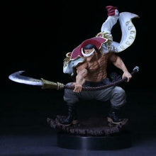 Load image into Gallery viewer, One Piece Edward Newgate whitebeard figure  22CM