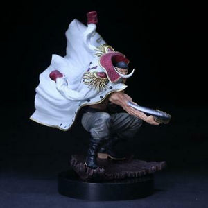 One Piece Edward Newgate whitebeard figure  22CM