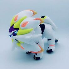 Load image into Gallery viewer, Figurine Pokemon Peluch Sunne Pokemon Solgaleo - 30CM