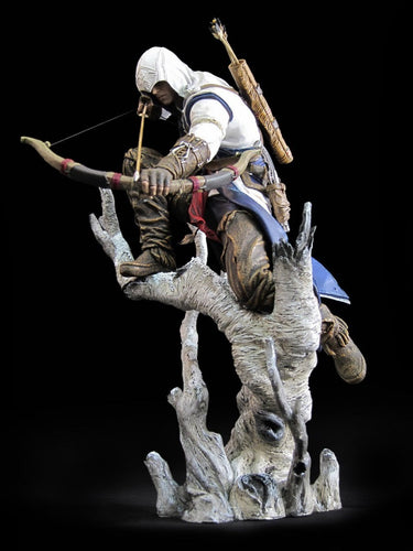Assassin's Creed III - Conner Archery Figure 26CM