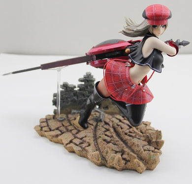 God Eater 2 Alisa Dollfie Dream Alyssa Game Figure - 20CM