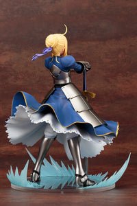 Fate/Stay Night saber anime figure - 25cm