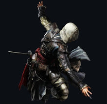 Load image into Gallery viewer, Assassin's Creed 3 Edward James Kenway Game figure - 28CM