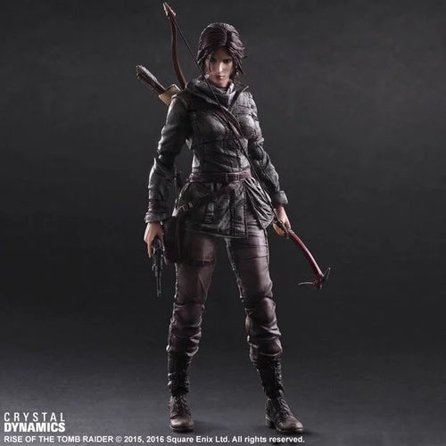 Rise of the Tomb Raider Lara Croft - 25CM