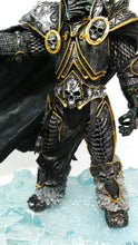 Load image into Gallery viewer, World of Warcraft THE LICH KING ARTHAS MENETHIL - 21 CM