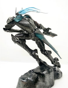League of Legends Ray Source plan Game Figure - 20cm