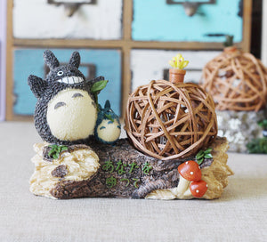Totoro small night light LED lamp