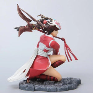 League of Legends Akali game figure - 16cm